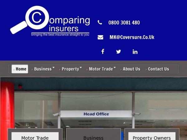 comparinginsurers.co.uk