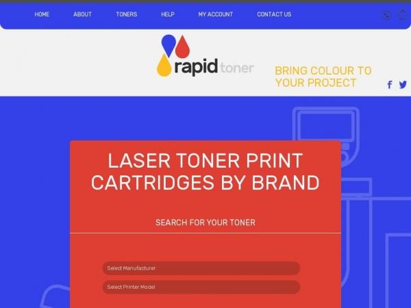 rapidtoner.co.uk