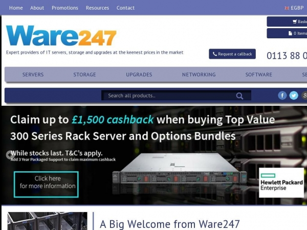 ware247.co.uk